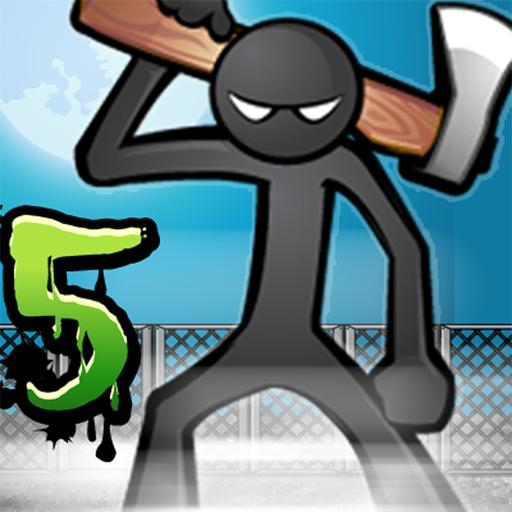 Anger of stick 5 Apk Mod (Dinheiro Infinito) Atualizado