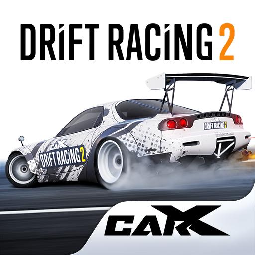 CarX Drift Racing 2 Apk Mod (Dinheiro Infinito)