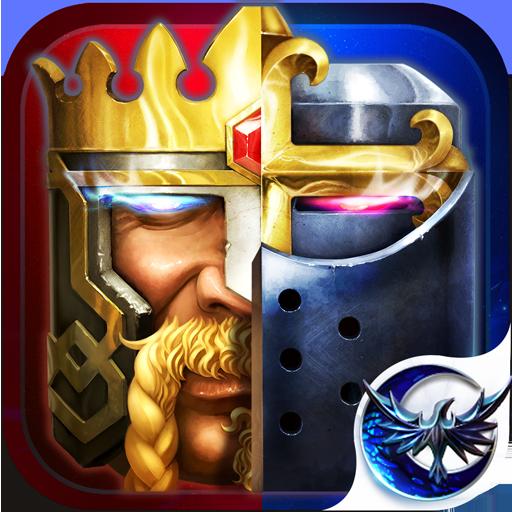 Clash of Kings (cok) Apk Mod (Dinheiro Infinito) Atualizado