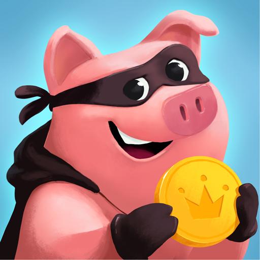 Coin Master Apk Mod (Super Speed) Atualizado