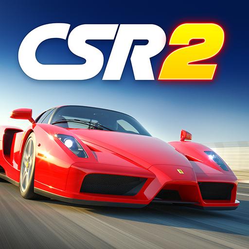 CSR Racing 2 Apk Mod (Dinheiro Infinito) Atualizado