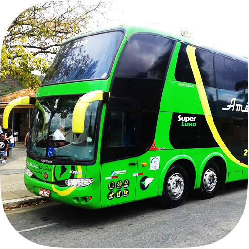 Heavy Bus Simulator Apk Mod (Dinheiro Infinito) Atualizado