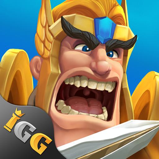 Lords Mobile Apk Mod (Vip) Atualizado