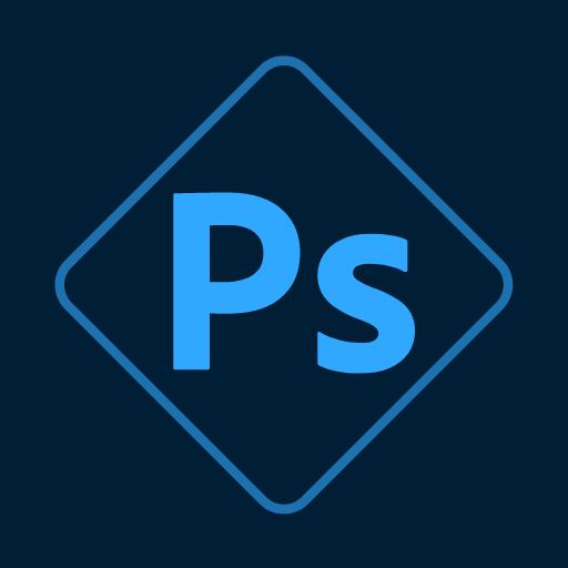 Adobe Photoshop Express Apk Mod (Tudo Desbloqueado) Atualizado