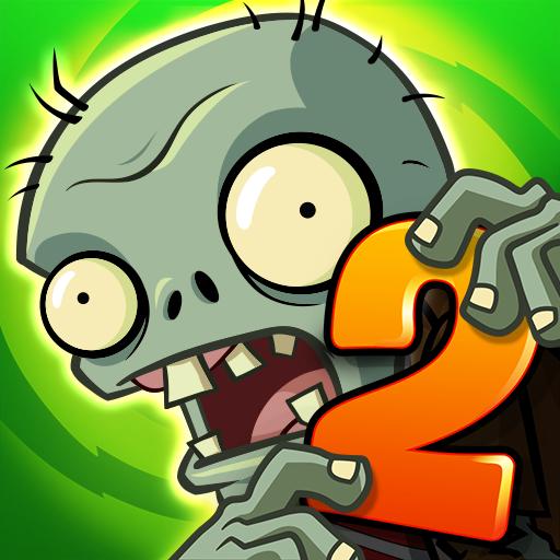 Plants vs Zombies 2 Apk Mod (Dinheiro Infinito/Gemas/Sol) Atualizado