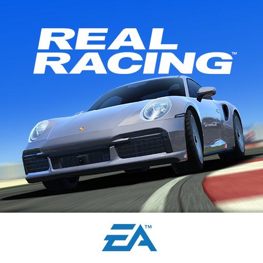 Real Racing 3 Apk Mod (Dinheiro Infinito) Atualizado