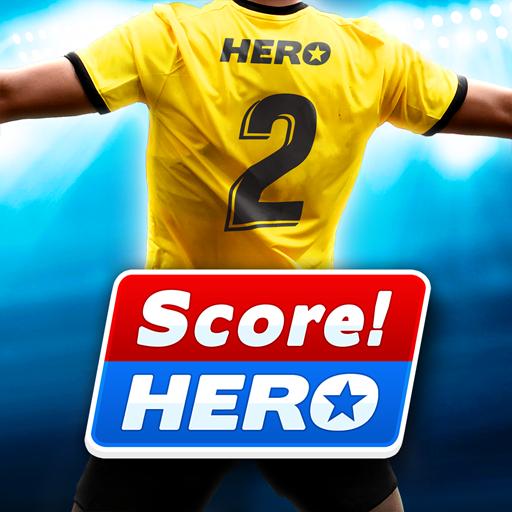 Score Hero 2 Apk Mod (Dinheiro Infinito) Atualizado