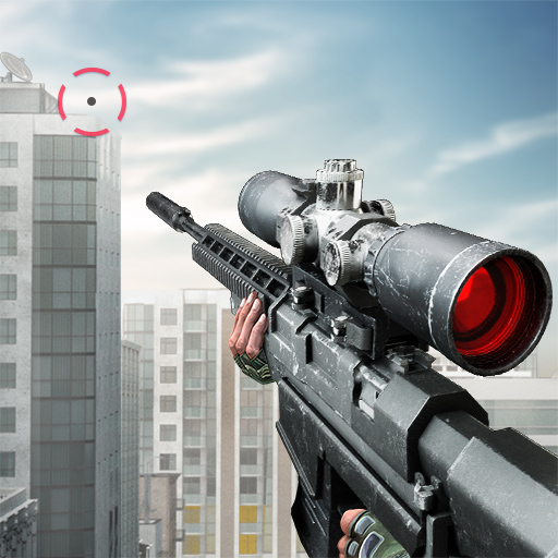 Sniper 3D Assassin Apk Mod (Dinheiro Infinito) Atualizado