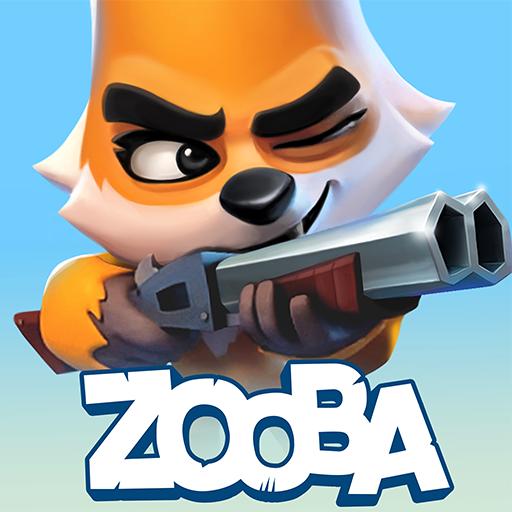 Zooba Apk Mod Memu (Habilidades Infinita) Atualizado