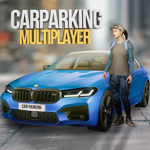 Car Parking Multiplayer Apk Mod v4.8.4.9 (Dinheiro Infinito) Atualizad
