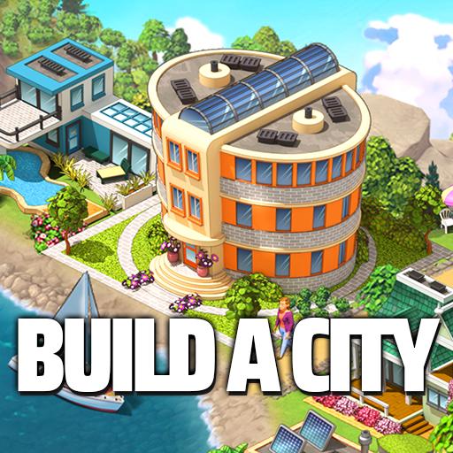 City Island 5 Apk Mod (Dinheiro Infinito) Atualizado