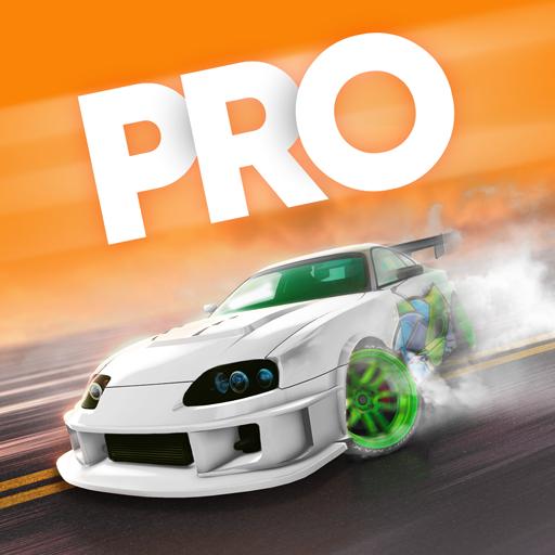 Drift Max Pro Apk Mod (Dinheiro Infinito) Atualizado