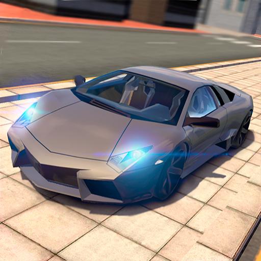Extreme Car Driving Simulator Apk Mod (Dinheiro Infinito) Atualizado