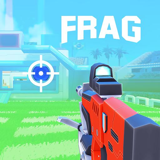 FRAG Pro Shooter Apk Mod Menu (Dinheiro Infinito) Atualizado