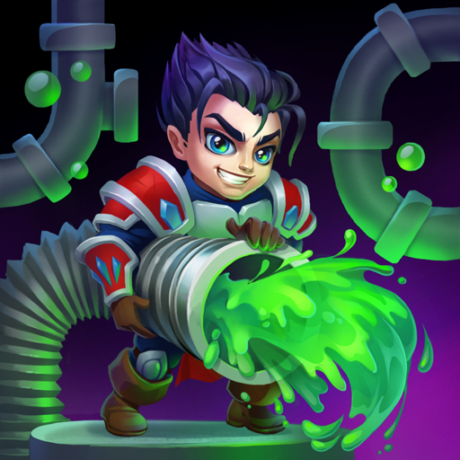 Hero Wars Apk Mod Menu (Energia Infinita) Atualizado