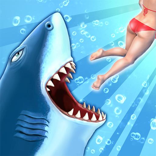 Hungry Shark Evolution Apk Mod (Dinheiro Infinito) Atualizado