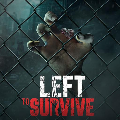 Left to Survive Apk Mod (Munição Infinita) Atualizado