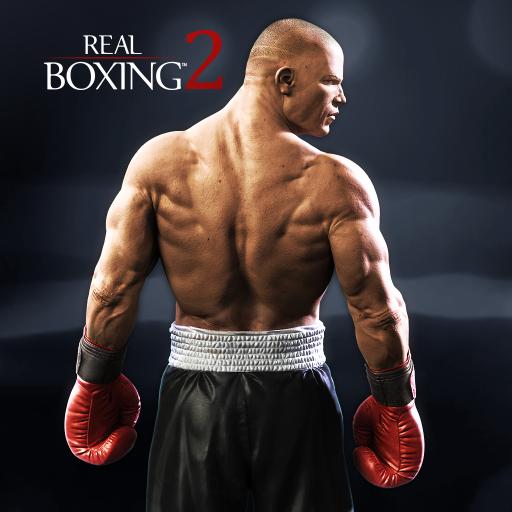 Real Boxing 2 Apk Mod (Dinheiro Infinito) Atualizado