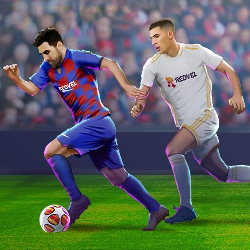 Soccer Star 2021 Top Leagues Apk Mod (Dinheiro Infinito) Atualizado