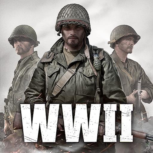 World War Heroes Apk Mod (Munição Infinita) Atualizado